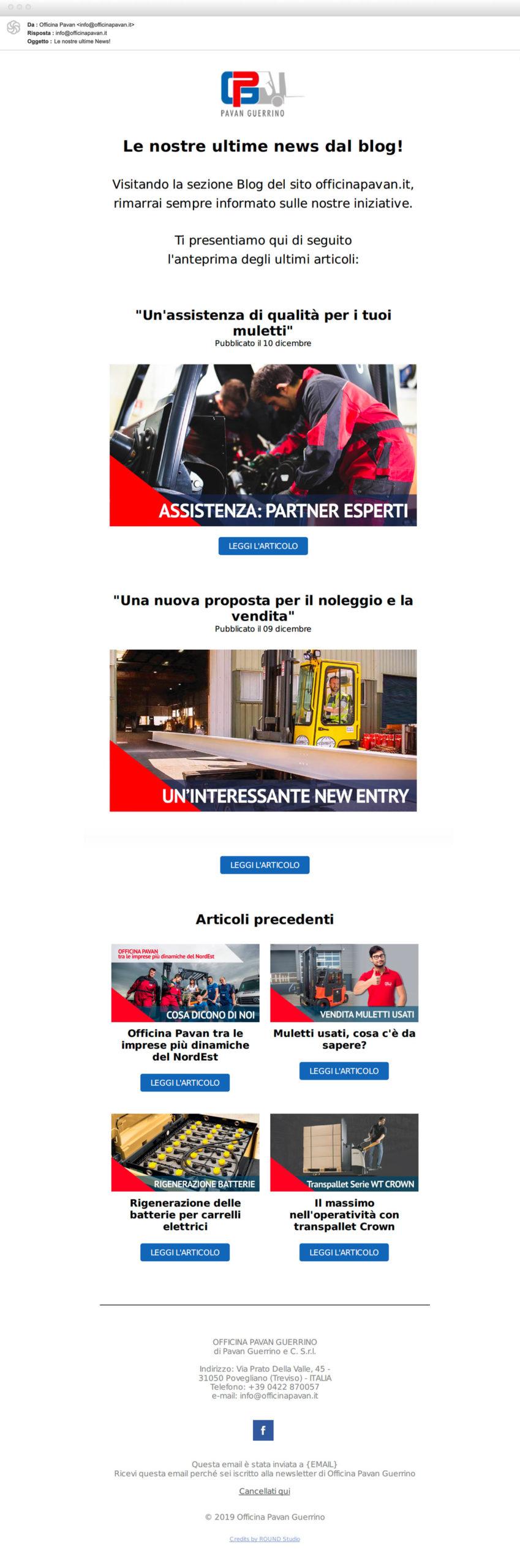Newsletter-azienda-meccanica