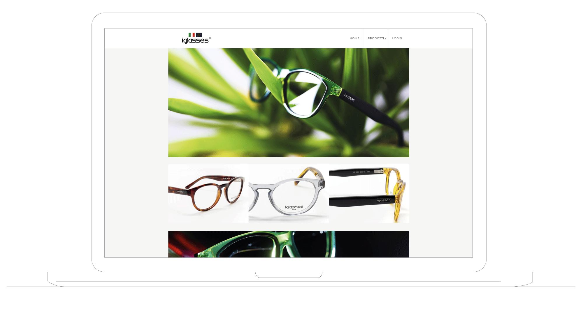 Shop-online-occhiali