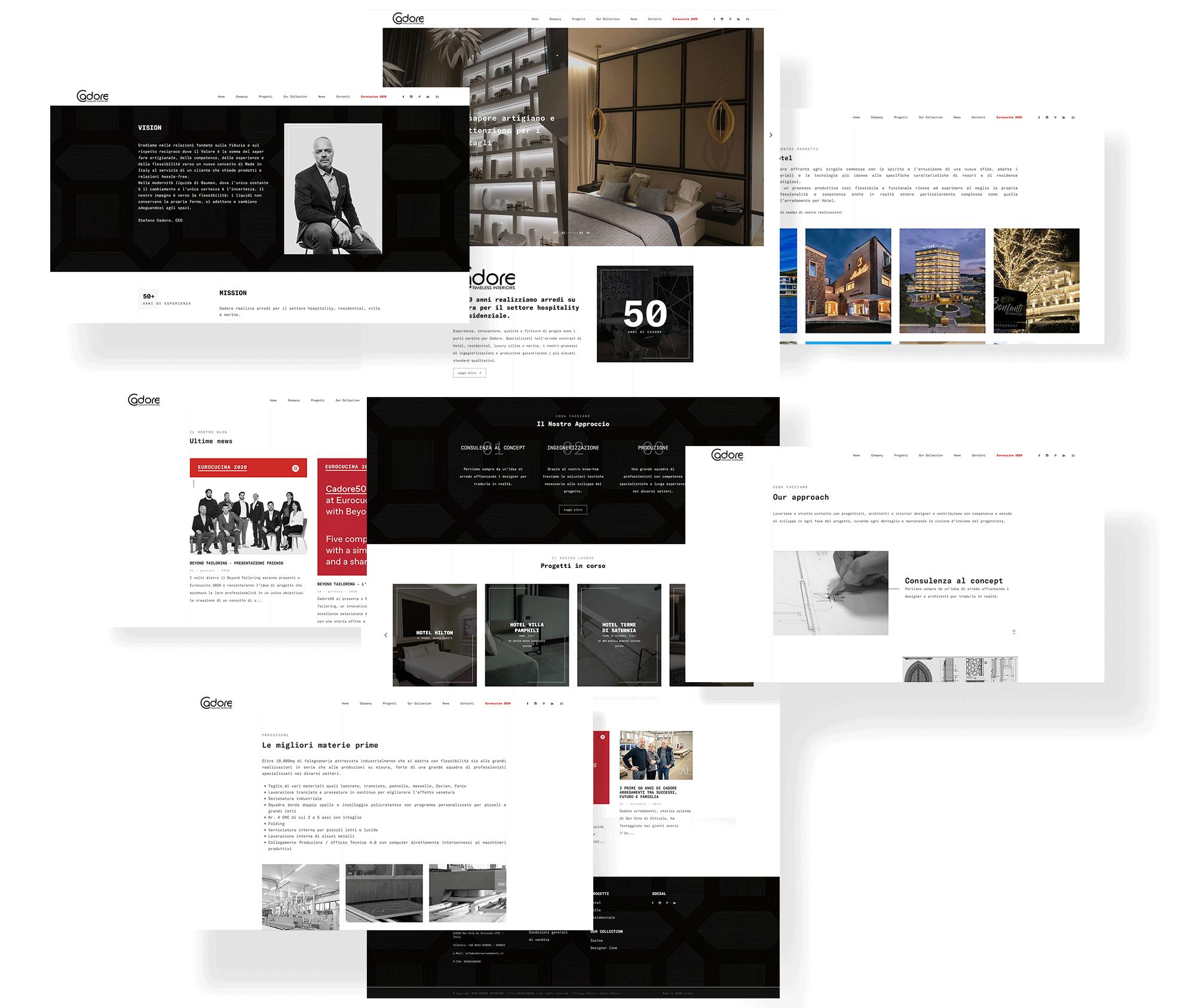 Web-Design-Azienda-Arredamento
